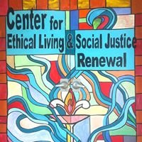 The Center for Ethical Living and Social Justice Renewal
