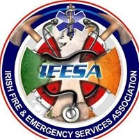 Ifesa - Irish Fire and Emergency Services Association