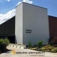 Adelphi Library