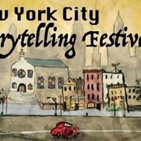 New York City Storytelling Festival