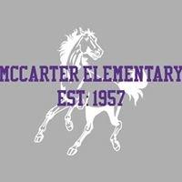 McCarter Elementary PTO