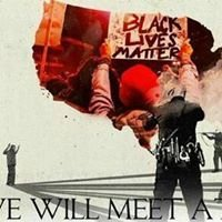 Black Lives Matter Also-BIRMINGHAM
