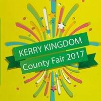 Kingdom County Fair