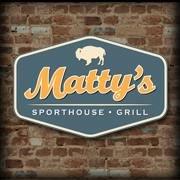 Matty's Sporthouse
