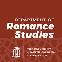The Department of Romance Studies at UNC