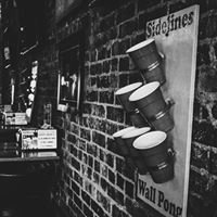 Sidelines Sports Bar