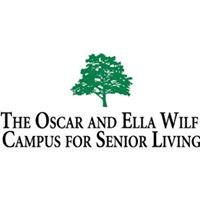 The Oscar and Ella Wilf Campus for Senior Living