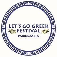 Let's Go Greek Parramatta