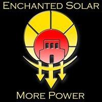 Enchanted Solar Systems