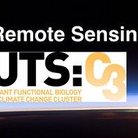 UTS: C3 Remote Sensing