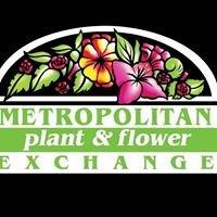 Metropolitan Plant and Flower Exchange