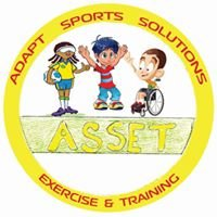 Adapt sports solutions exercise and training - ASSET