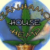Cânhamo House Hemp