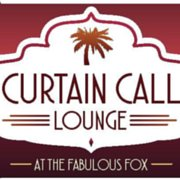 Curtain Call Lounge