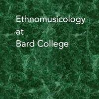 Bard Ethnomusicology