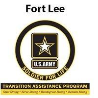 Fort Lee Soldier for Life - Transition Assistance Program