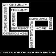 The Center For Church and Prison