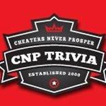 Cheaters Never Prosper Trivia