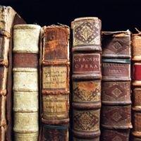 Kierán's Books & Stuff
