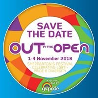 OUT in the OPEN Festival Shepparton