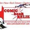 Comic Book Relief