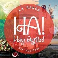 Hay Agite! BarBoutique