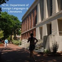 NC State Department of Foreign Languages and Literatures