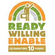 Ready, Willing... Enable!