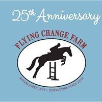 Flying Change Farm