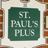 St. Paul's Plus Preschool