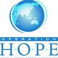 Operation H.O.P.E., Inc