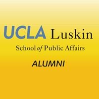 UCLA Luskin Alumni