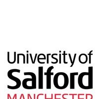 University of Salford Sports Centre