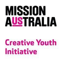 Mission Australia - Creative Youth Initiative