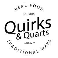 Quirks & Quarts