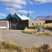 Mount St. Helens Science and Learning Center at Coldwater