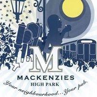 Mackenzie's High Park