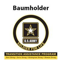 Baumholder Soldier for Life - Transition Assistance Program