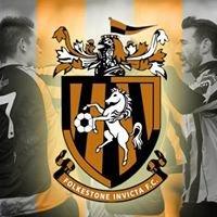 Folkestone Invicta Football Club