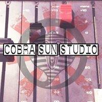 Cobra Sun Studio