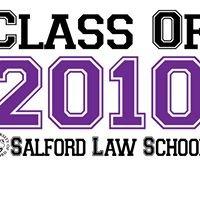 Salford Law School Alumni