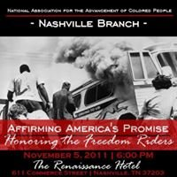NAACP Nashville Branch