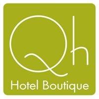 Hotel Quelitales