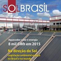 Revista SOL BRASIL