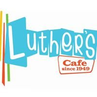 Luther's Cafe Inc
