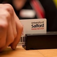 English Language Centre, University of Salford