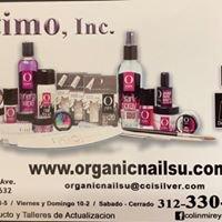 OrganicNails U Ultimo