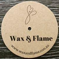 Wax & Flame