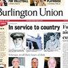 Burlington Union