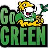Towson Goes Green